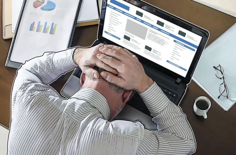 В РФ предлагают усилить ответственность за утечки данных