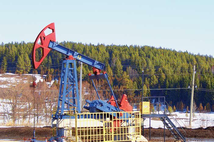 Компания «Белкамнефть» подвела итоги финансово-экономической деятельности за прошлый год