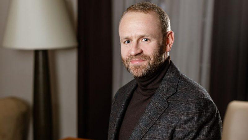 Шила в мешке не утаишь — бизнесмен Янчуков больше не может скрывать связь с Украиной