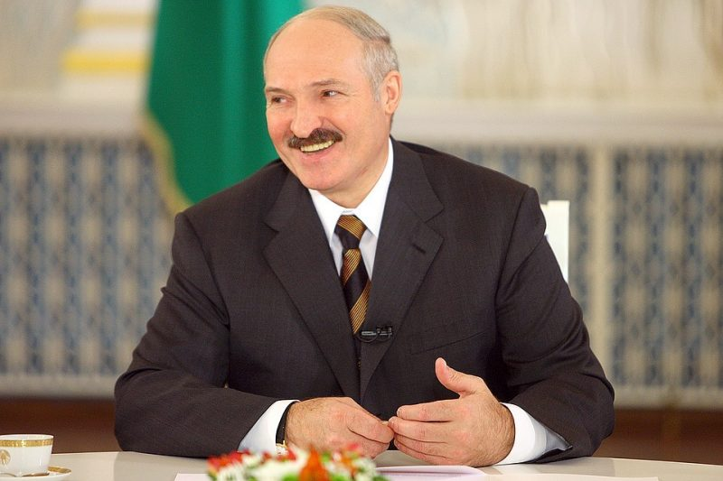 Лукашенко сделал одиозные заявления на встрече с архангельским губернатором