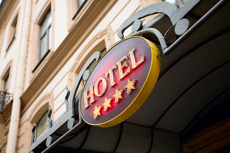 Гостиничный бизнес просит упростить процедуру присвоения отелям «звезд»