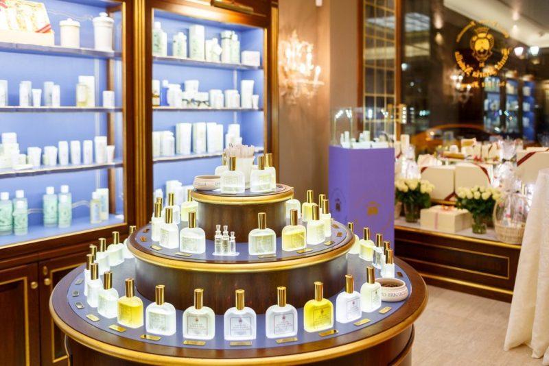 Эксперты оценили убытки парфюмерной отрасли РФ от продажи контрафакта в 65 млрд рублей
