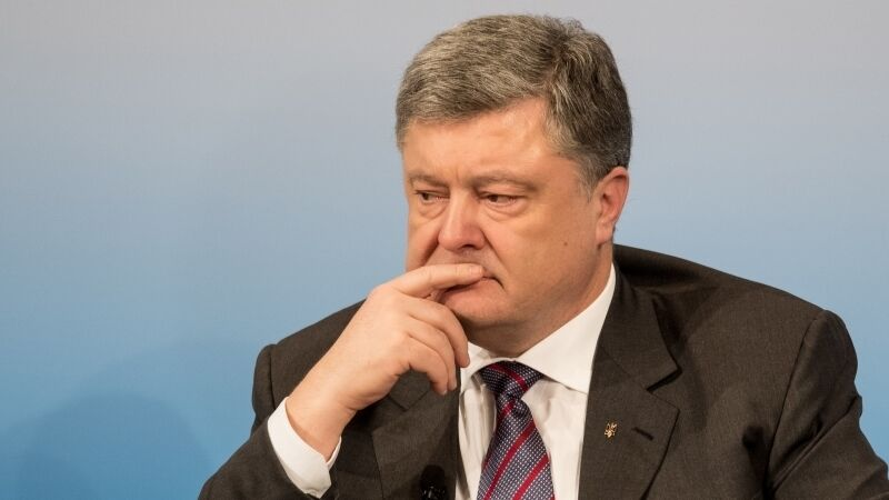 Порошенко не пришел на допрос в Госбюро Украины