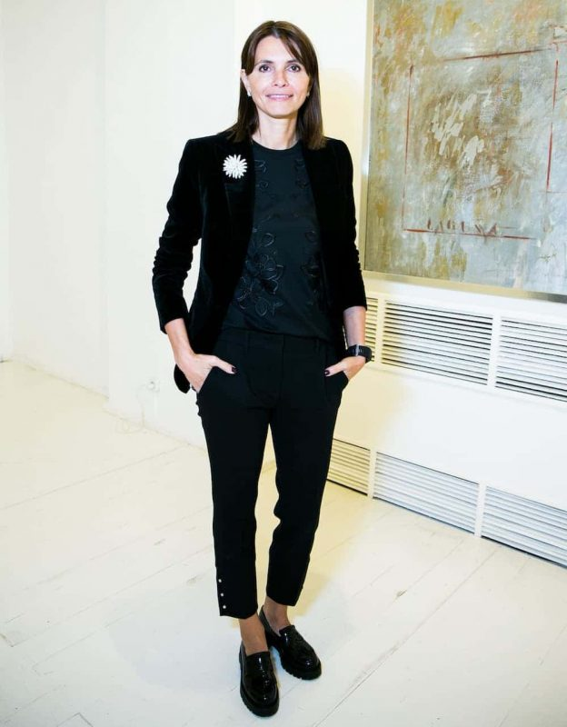 Многогранность личности Анны Брострем: архитектора, дизайнера и светской дамы