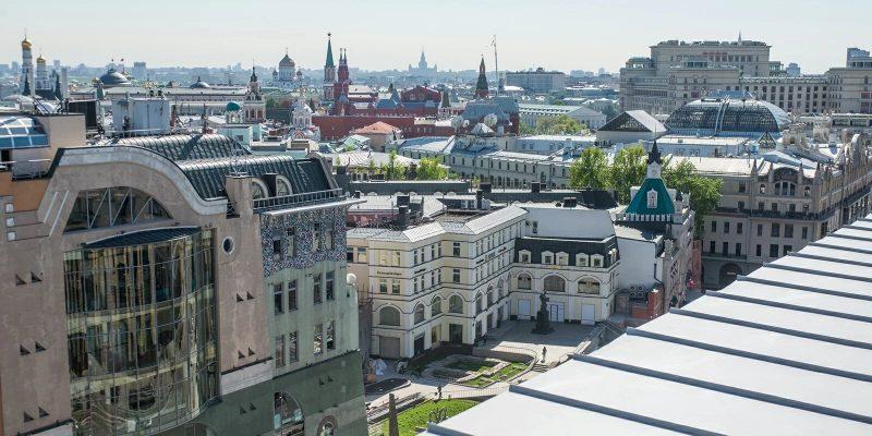 Второй онлайн-марафон «День наследия — 2020» пройдет в столице 16 мая