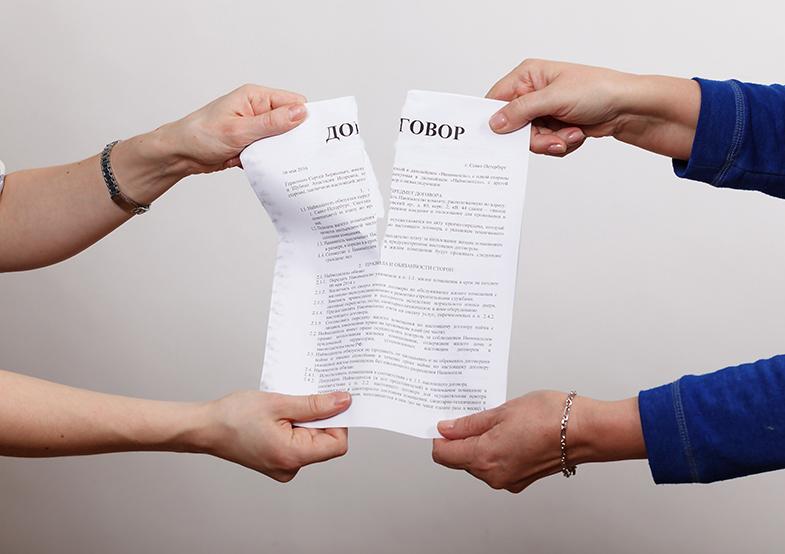 Бизнес усомнился в возможности послабления арендных условий для арендаторов