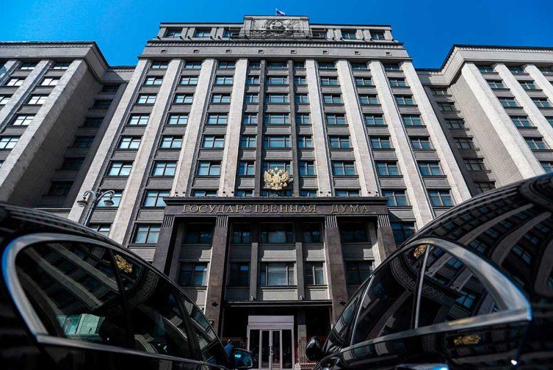 Госдума запретила участвовать в выборах осужденным по 50 нетяжелым статьям, в том числе по «дадинской»