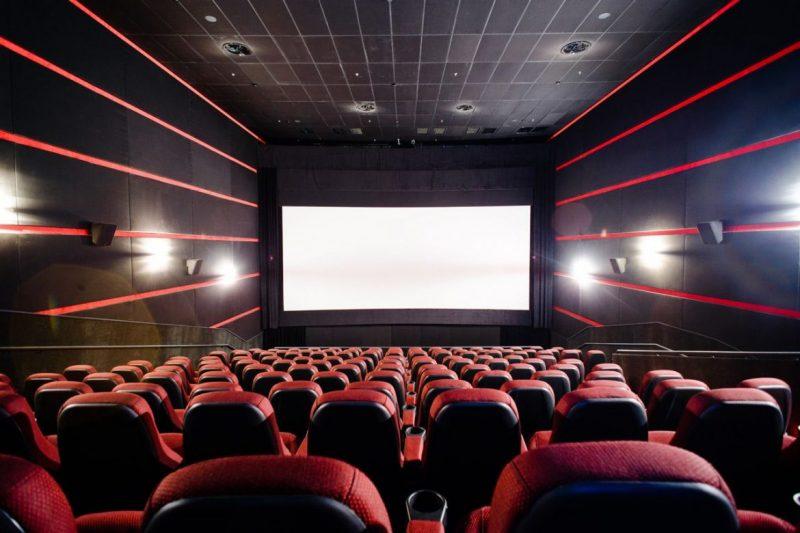 Роспотребнадзор выдал рекомендации по подготовке кинотеатров к выходу из карантина
