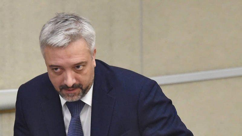 Глава Россотрудничества подтвердила назначение ее преемником депутата Примакова