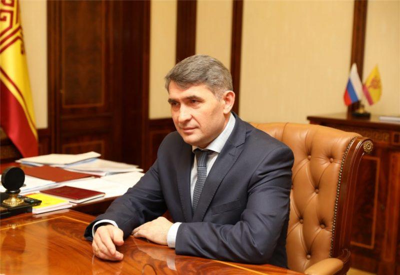 Стратегия по сдерживанию коронавируса в Чувашии может помочь врио главы Николаеву перед выборами