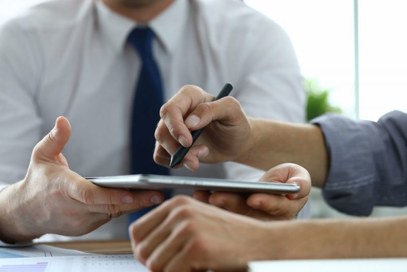 Нотариальная доверенность на управление банковским счетом стала электронной