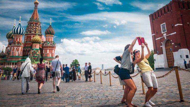 О возможности удобно спланировать поездку с помощью онлайн-сервиса Russpass рассказала Наталья Сергунина