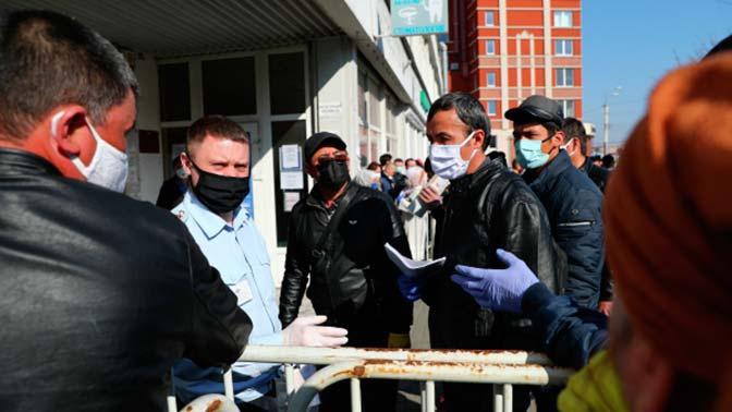 Медведев выдвинул инициативы по трудовой миграции