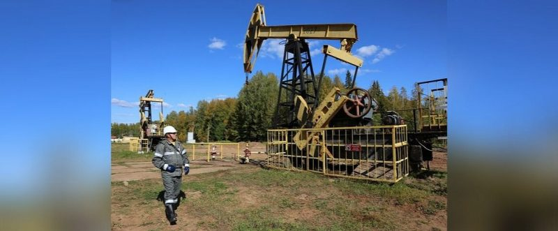 С начала года «Белкамнефть» достигла добычи в два миллиона тонн нефть