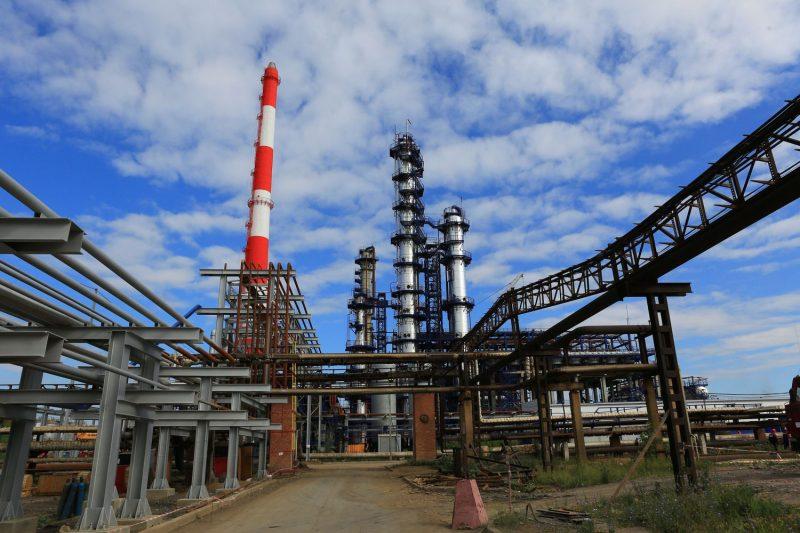 На месторождениях «Белкамнефти» с начала года добыто 2 миллиона тонн нефти