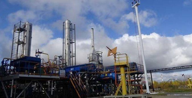 «Варьеганнефть» поделилась информацией о своей производственной деятельности за первые шесть месяцев 2020 года