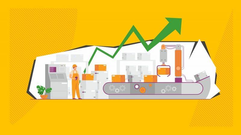 На онлайн-конференции представят успешные кейсы повышения производительности на предприятиях