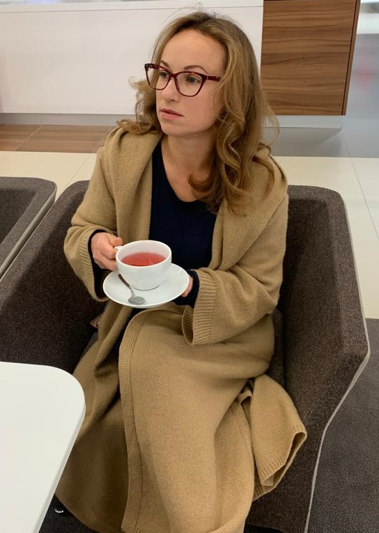 "Interview of the owner of the ""Financial Corporation ""STANDART"" JSC Galina Shchetina to Bloomberg about reduction of drilling by Russian oil companies next year"