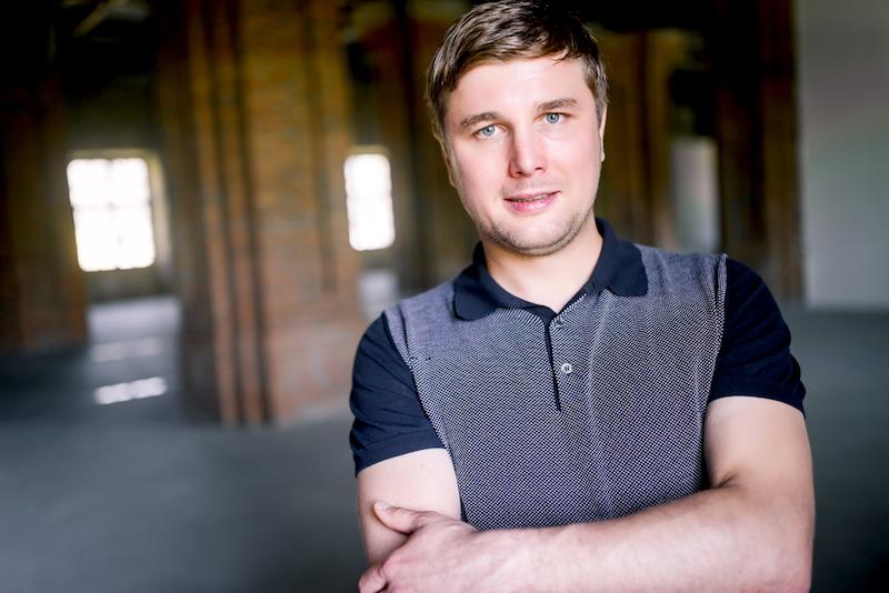 Рустам Гильфанов: «Перспективы за современной инновационной бизнес-культурой»
