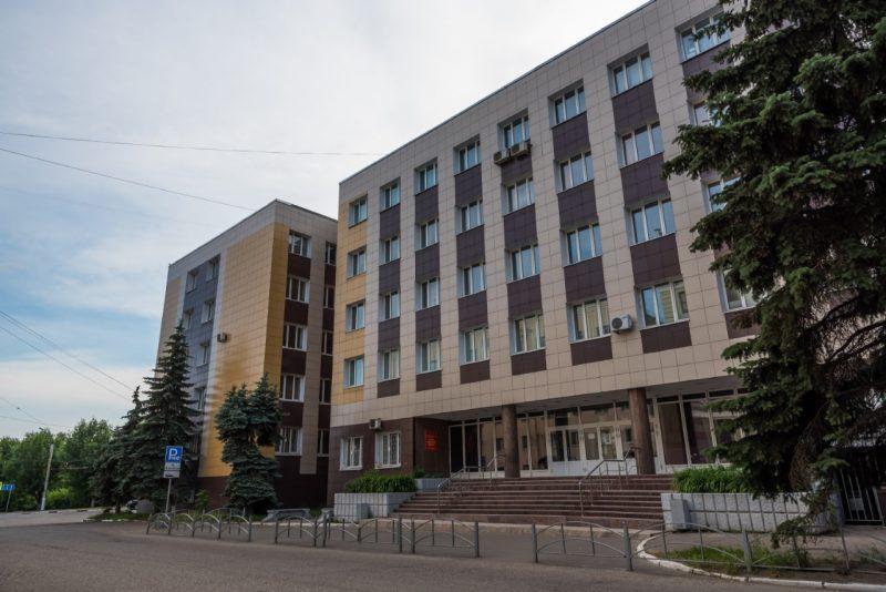 Следователи увидели в действиях ректора  Чичановской хищение бюджетных средств