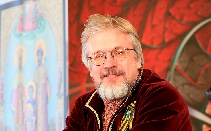 За что «прессуют» православного предпринимателя Василия Бойко-Великого?