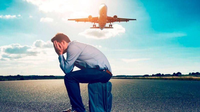 Qantas намерена требовать на рейсах свидетельства о вакцинации