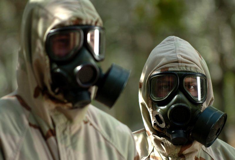Россия готова сама инициировать рассмотрение вопроса химоружия в Совбезе