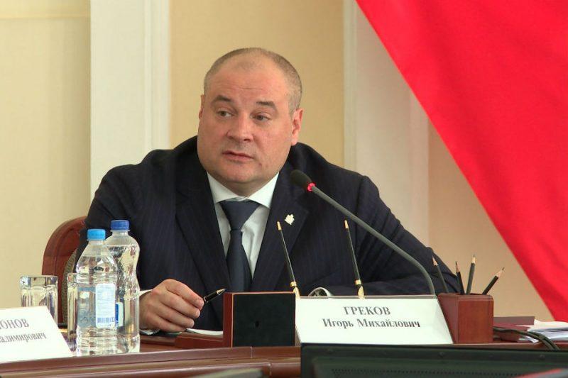 Депутат ГД попросил Генпрокуратуру проверить вице-губернатора Рязанской области на законность назначения на должность