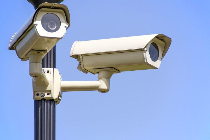 ЦИК наращивает видеонаблюдение