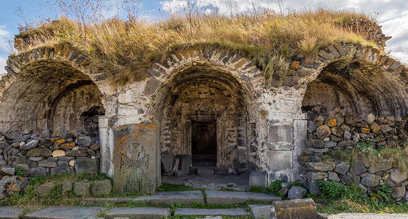 Роберт Кочарян: новое правительство Армении разрушило государство и сдало Карабах