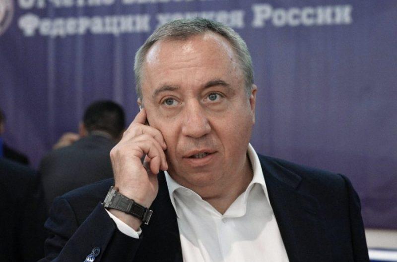 Эксперт Андрей Сафронов прокомментировал выступление хоккейной сборной России на шведском этапе Евротура