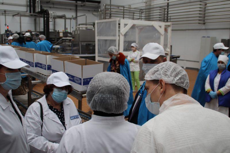 Депутат Государственной думы Наталья Боева: большие кубанские предприятия в целом готовы к новой маркировке