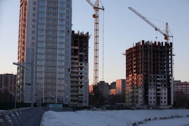 В Ульяновской области успешно реализуется системная работа по нацпроекту «Жилье и городская среда»