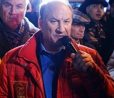 Прокуратуру попросили проверить главу московских коммунистов на коррупцию