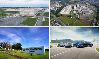 2-я годовщина российского завода в Туле отмечена ускорением глобализации GWM