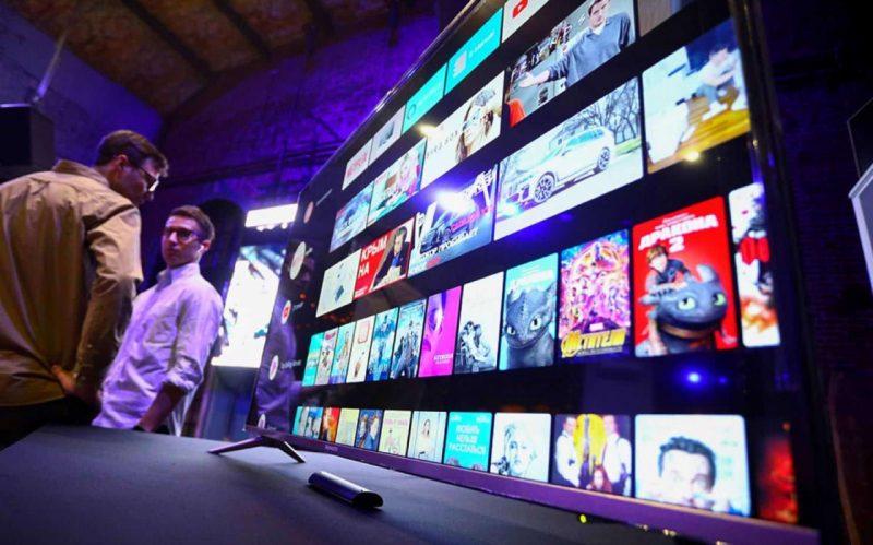 Роскомнадзор оштрафовал три онлайн-кинотеатра за отсутствие социальной рекламы