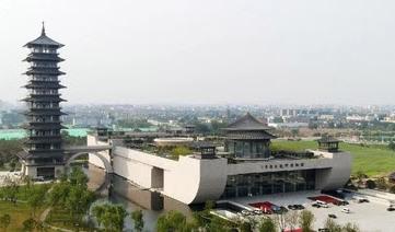 Открытие в г. Янчжоу (Китай) музея Великого канала — «Крупнейшие мировые каналы и города»