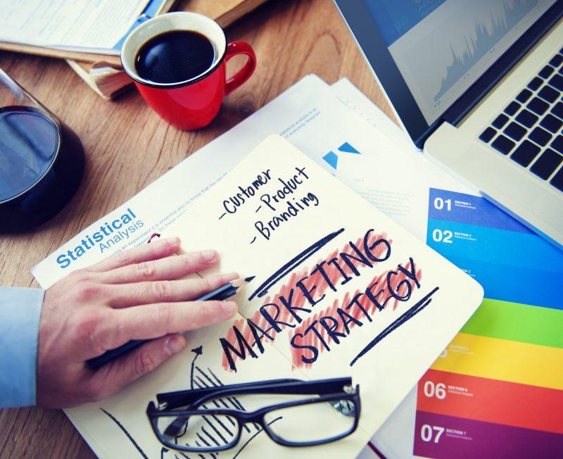 Маркетинг для малого бизнеса. 10 советов