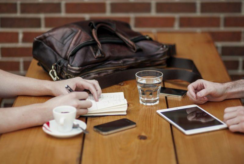 Стоит ли открывать бизнес в партнерстве