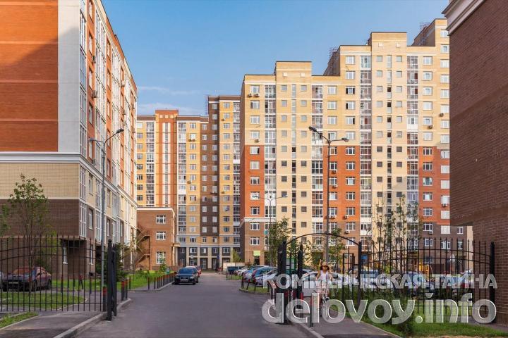 Группа компаний «А101» (САФМАР Михаила Гуцериева) ввела в эксплуатацию дома в Новой Москве