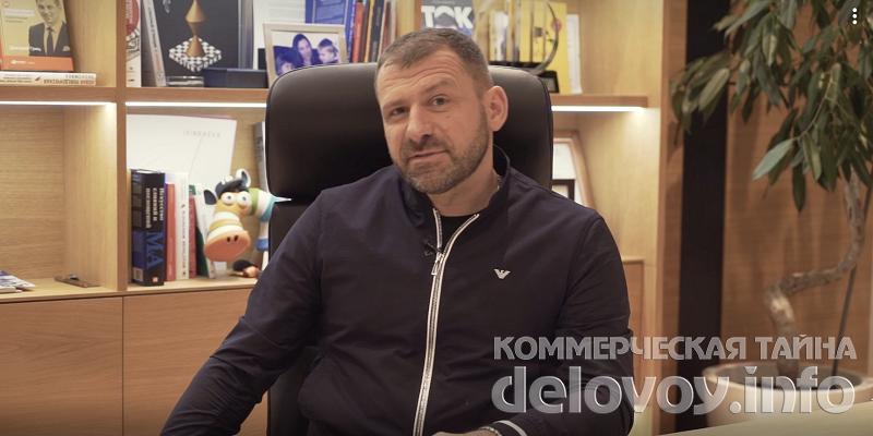 Благодарный выпускник – Игорь Рыбаков – подарил родной школе $1 млн