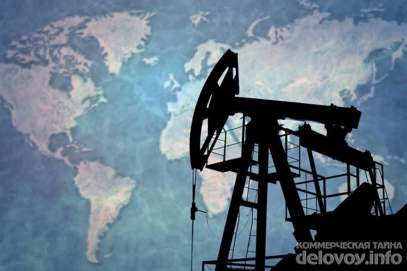 Что происходило на мировом нефтяном рынке в январе