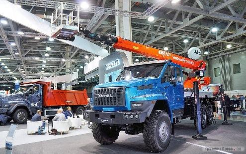 Российское машиностроение поддержат